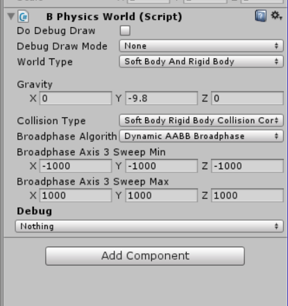 Bullet Physics Tutorial: Attaching Softbodies To Skinned Meshes